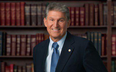 REPORT: Manchin's H.R. 1/S. 1 Bill Threatens West Virginia's Absentee Ballot System